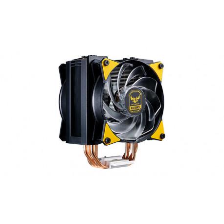 Cooler Master MasterAir MA410M Procesador Enfriador MAM-T4PN-AFNPC-R1