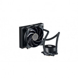 Cooler Master MasterLiquid Lite 120 eau et gaz réfrigérants Processeur MLW-D12M-A20PW-R1