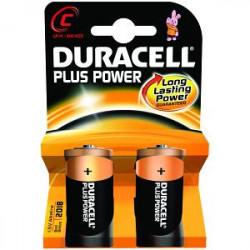 Duracell MN1400B2 pile domestique Batterie à usage unique C Alcaline