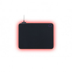 Cooler Master Gaming MP750 Black,Purple Gaming mouse pad MPA-MP750-L