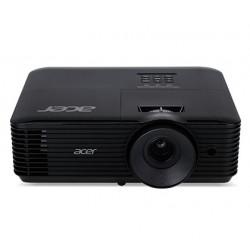 Acer Essential X128H Beamer 3600 ANSI Lumen DLP XGA (1024x768) 3D Desktop-Projektor Schwarz MR.JQ811.001