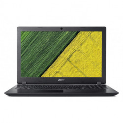 Acer Aspire 3 A315-21-28EW Schwarz Notebook 39,6 cm (15.6 Zoll) 1366 x 768 Pixel AMD E E2-9000e 4 GB DDR4-SDRAM 500 NX.GNVET.049