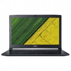 Acer Aspire 5 A517-51G-86YT Noir Ordinateur portable 43,9 cm (17.3) 1920 x 1080 pixels Intel® Core™ i7 de 8e NX.GVQET.012