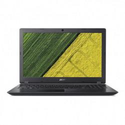 Acer Aspire 3 A315-53G-503K Noir Ordinateur portable 39,6 cm (15.6) 1366 x 768 pixels Intel® Core™ i5 de 7e NX.H18ET.004
