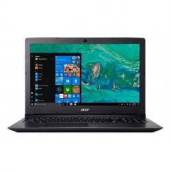 Acer Aspire 3 A315-53G-87DM Black Notebook 39.6 cm (15.6) 1920 x 1080 pixels 8th gen Intel® Core™ i7 i7-8550U 8 GB NX.H1AET.017
