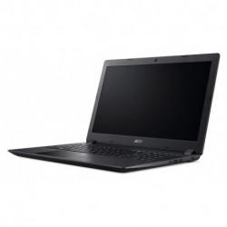 Acer Aspire 3 A315-51-33ZH Black Notebook 39.6 cm (15.6) 1366 x 768 pixels 8th gen Intel® Core™ i3 i3-8130U 4 GB NX.H28ET.003