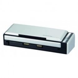 Fujitsu ScanSnap S1300i 600 x 600 DPI Scanner com alimentação por folhas Preto, Prateado A4 PA03643-B001