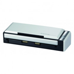 Fujitsu ScanSnap S1300i 600 x 600 DPI Sheet-fed scanner Black,Silver A4 PA03643-B001