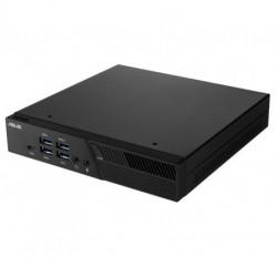 ASUS PB40-BC063MC Intel® Celeron® N4000 4 Go DDR4-SDRAM 64 Go eMMC Noir Mini PC