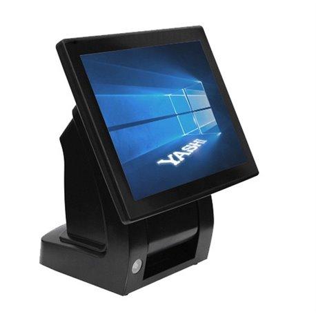 """YASHI MYPOS 38.1 cm (15"""") 1024 x 768 pixels Touchscreen 2 GHz J1900 PY1573"""
