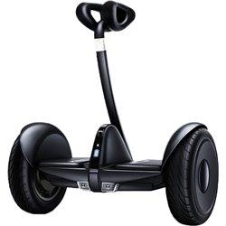 Xiaomi Ninebot mini scooter de equilíbrio automático 16 km/h Preto QBE4015RT