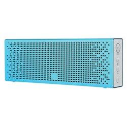 Xiaomi QBH4103GL Tragbarer Lautsprecher 6 W Tragbarer Stereo-Lautsprecher Blau