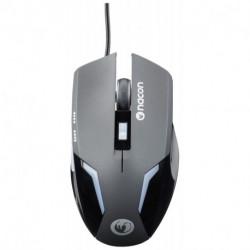 NACON PCGM-105 Maus USB Optisch 2400 DPI rechts