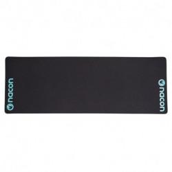 NACON PCMM-400 tapis de souris Noir Tapis de souris de jeu