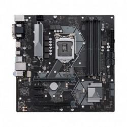 ASUS Prime H370M-PLUS/CSM placa mãe LGA 1151 (Ranhura H4) Micro ATX Intel® H370