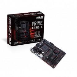 ASUS PRIME X370-A Motherboard Socket AM4 ATX AMD X370 PRIME-X370-A