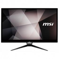 MSI Pro 22XT 9M-028XEU 54,6 cm (21.5) 1920 x 1080 pixels Écran tactile Intel® Pentium® Gold G5420 8 Go DDR4-SDRAM 256 Go SSD...