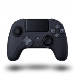NACON Revolution Unlimited Gamepad PC,PlayStation 4 Analog / Digital Bluetooth/USB Schwarz PS4OFPADREV3GERIT
