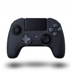 NACON Revolution Unlimited Gamepad PC,PlayStation 4 Analogue / Digital Bluetooth/USB Black PS4OFPADREV3GERIT
