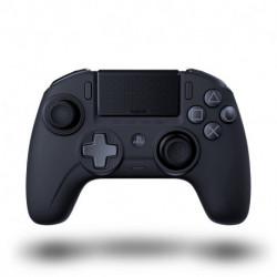 NACON Revolution Unlimited Manette de jeu PC,PlayStation 4 Analogique/Numérique Bluetooth/USB Noir PS4OFPADREV3GERIT