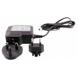 D-Link PSM-5V-55-B adattatore e invertitore Interno 15 W Nero