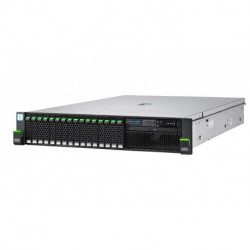 Fujitsu RX2540 M4 server 1,8 GHz Intel® Xeon® 4108 Armadio (2U) 800 W R2544SX120IT