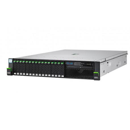 Fujitsu RX2540 M4 serveur 1,8 GHz Intel® Xeon® 4108 Rack (2 U) 800 W R2544SX120IT