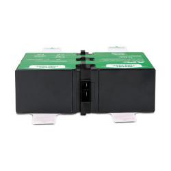 APC APCRBC123 Plombierte Bleisäure (VRLA)