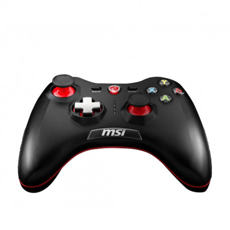 MSI Force GC30 Gamepad Android,PC Analógico / Digital USB 2.0 Preto S10-43G0030-EC4
