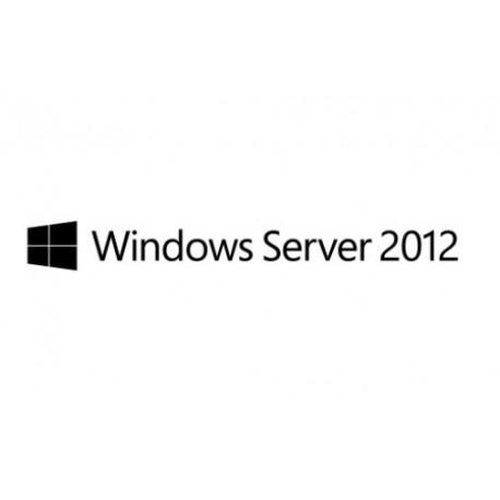 Fujitsu Windows Server 2012 CAL 5u 5 licenza/e S26361-F2567-L465