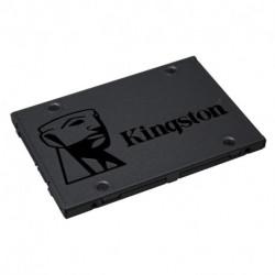 Kingston Technology A400 2.5 120 GB Serial ATA III TLC SA400S37/120G