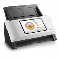 Plustek eScan A150 600 x 600 DPI Scanner ADF Preto, Branco A4 SCAPLESCANA150