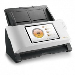 Plustek eScan A150 600 x 600 DPI Scanner ADF Nero, Bianco A4 SCAPLESCANA150