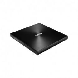 ASUS ZenDrive U9M unidade de disco ótico Preto DVD±RW SDRW-08U9M-U/BL