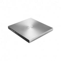 ASUS ZenDrive U9M unidade de disco ótico Prateado DVD±RW SDRW-08U9M-U/SI