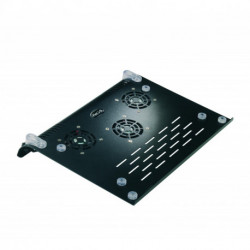 NGS Slim Stand notebook cooling pad Black SLIMSTAND