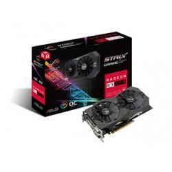 ASUS ROG-STRIX-RX570-O4G-GAMING Radeon RX 570 4 Go GDDR5