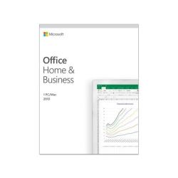 Microsoft Office 2019 Home & Business 1 license(s) Italian T5D-03209