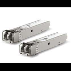 Ubiquiti Networks UF-MM-10G Netzwerk-Transceiver-Modul Faseroptik 10000 Mbit/s SFP+ 850 nm