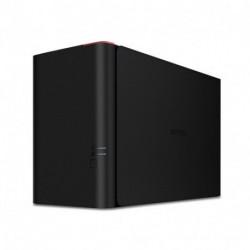 Buffalo TeraStation 1200 Ethernet LAN Black NAS TS1200D0202-EU