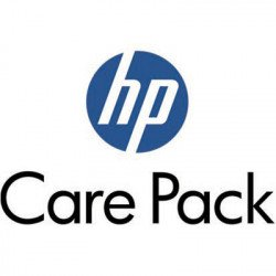 HP 1st year Next Business Day Onsite 2year Parts HW Support UC512A
