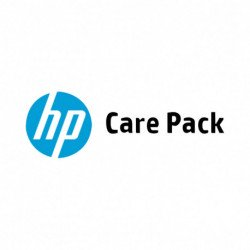 HP 3 year NBD Onsite Notebook Only Service UK703A
