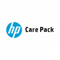 HP 3 year Pickup and Return Notebook Only Service Bundle UK707A