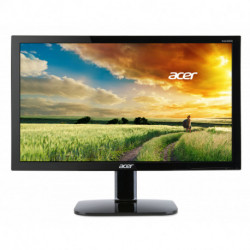 Acer KA240HQBbid Computerbildschirm 59,9 cm (23.6 Zoll) Full HD LED Schwarz UM.UX6EE.B09
