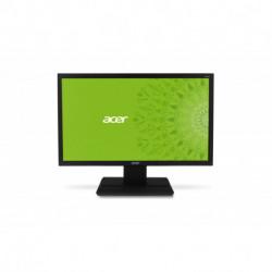 Acer V6 V226HQL LED display 54,6 cm (21.5 Zoll) Full HD Flach Schwarz UM.WV6EE.B04