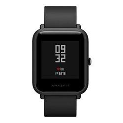 "Amazfit Bip relógio inteligente Preto LED 3,25 cm (1.28"") GPS UYG4021RT"