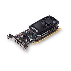 PNY VGA QUADRO P400 PASCAL 2GB GDDR5 MINI DP LOW PROFILE VCQP400-PB