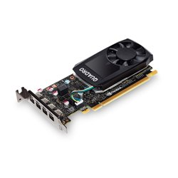PNY VCQP620-PB carte graphique Quadro P620 2 Go GDDR5