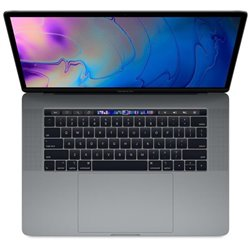 APPLE NB MACBOOK PRO 15 I9 2.3GHZ 16GB 512GB 15 TOUCH BAR GRIGIO SIDERALE