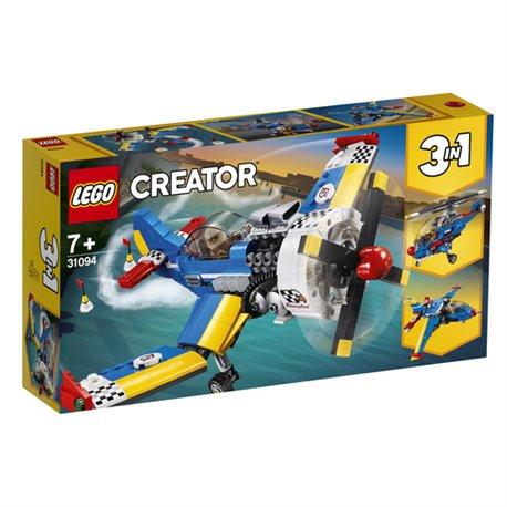 LEGO 31094 Avión de Carreras